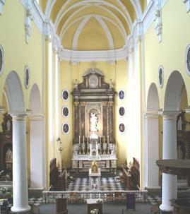 Visite du Trésor de l'Eglise St-Sébastien