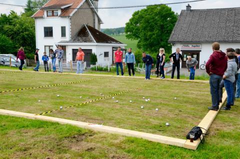 Masta - Dorffest