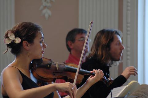 Festival de Musique de Stavelot - Baltica