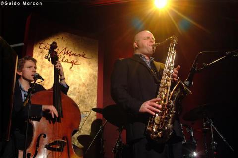 Stavelot Week-end Jazz