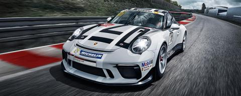 Porsche Sport Cup
