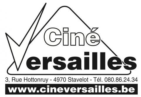 Coup de coeur du cinéma Versailles