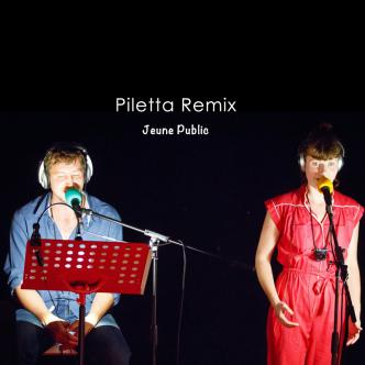 Piletta Remix