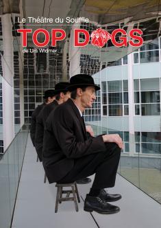 Théâtre - Top Dogs