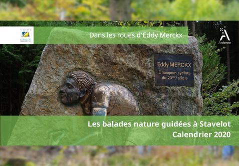 Balade Nature Guidée - Dans les roues d'Eddy Merckx
