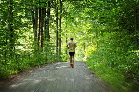 Trail Series Stavelot