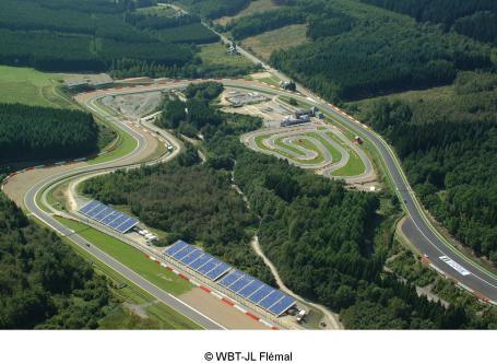 ©jlflemal Circuit de Francorchamps