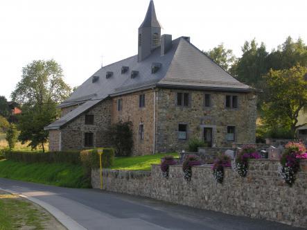 Eglise de Francheville
