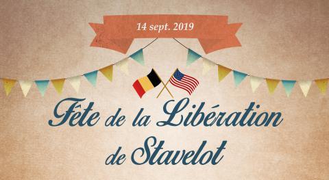 Fête Libération Stavelot