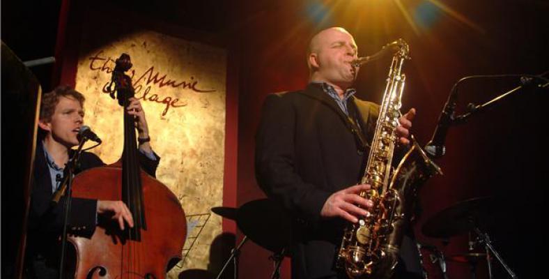 WE Jazz Stavelot