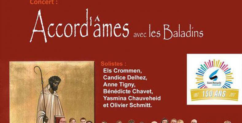 Accord'ames - Concert de clôture