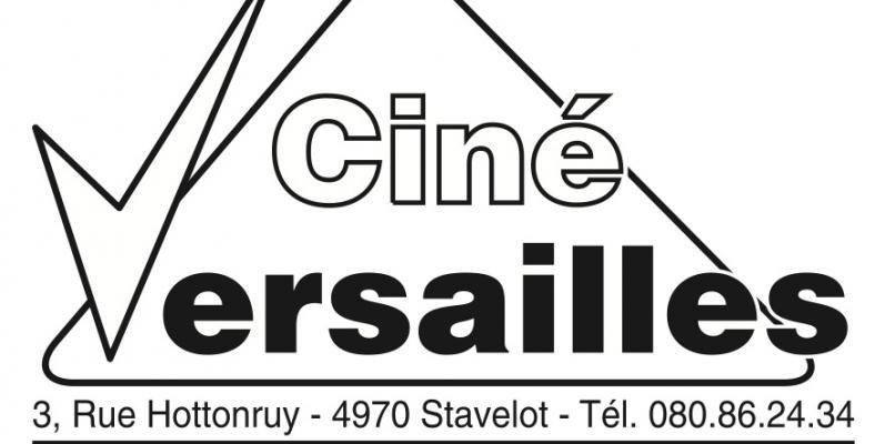 Logo ciné versailles