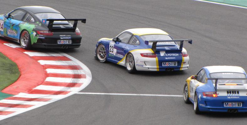 PorscheCarreraCupFrance_Spa_2010