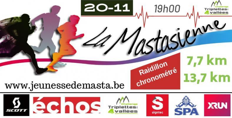 La Mastasienne